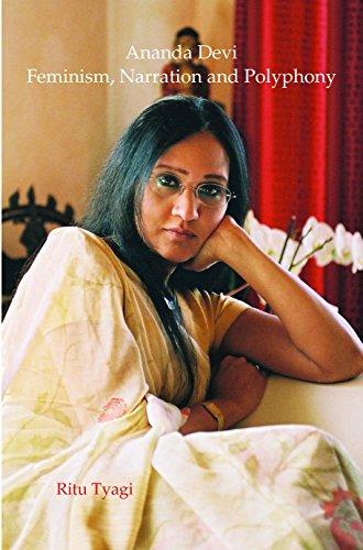9789042037458: Ananda Devi: Feminism, Narration and Polyphony (Chiasma)