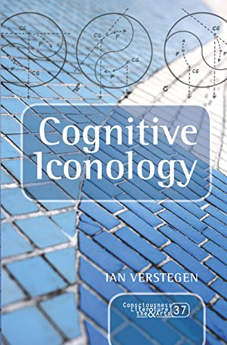9789042038240: Cognitive Iconology (Consciousness, Literature and the Arts)