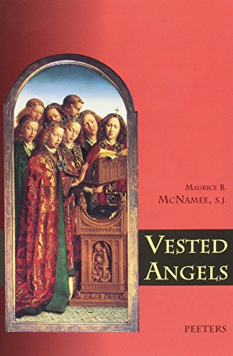 Vested Angels: McNamee M.B.,