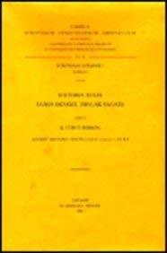 Historia regis Sarsa Dengel (Malak Sagad). Accedit historia gentis Galla, interprete I. Guidi: ...