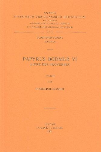 La survie d'Eschyle à la Renaissance: Mund-DopchieM.,