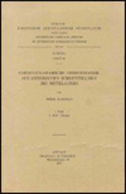 Christlich-Arabische Chrestomathie aus historischen Schriftstellern des Mittelalters, I. Band 2. ...