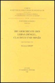 Die Geschichte des Lebna-Dengel, Claudius und Minas.: Manfred Kropp