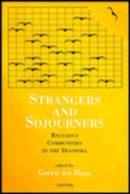 9789042906631: Strangers and Sojourners Religious Communities in the Diaspora