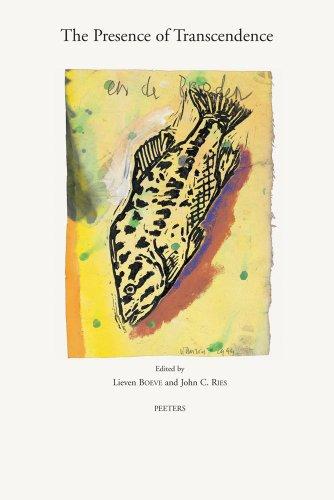 The Presence of Transcendence: Boeve L., Ries J.C.,