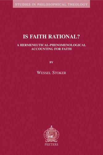 Is Faith Rational?: Stoker W.,