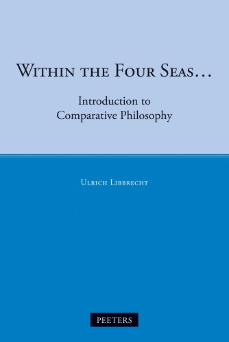 Within the Four Seas.: Libbrecht U.,