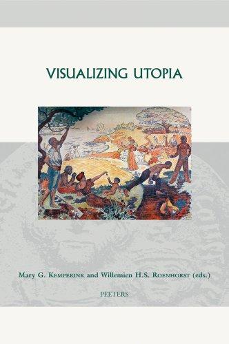 9789042918771: Visualizing Utopia (Groningen Studies in Cultural Change)