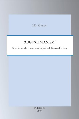 Augustinianism': Green J.D.,