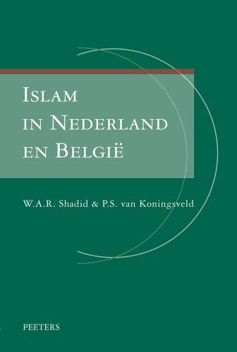 Islam in Nederland en Belgie: Religieuze institutionalisering: Shadid, W.A.R.