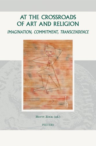 At the Crossroads of Art and Religion: Zock T.H.,