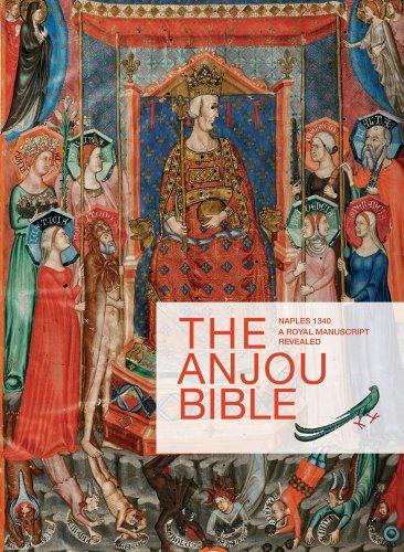 9789042924451: The Anjou Bible. a Royal Manuscript Revealed: Naples 1340 (Low Countries Series 13) (Documenta Libraria)