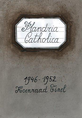 Flandria Catholica 1946-1952: Tinel K., Smets F.,
