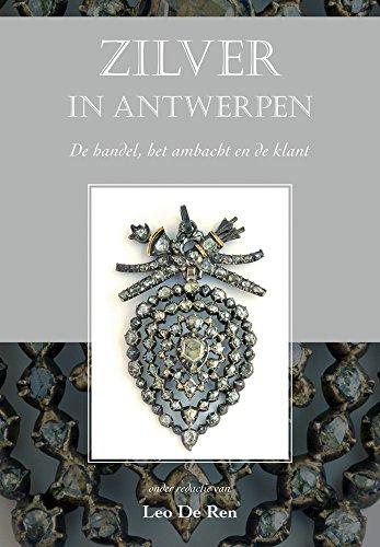 Zilver in Antwerpen: De Ren L.,