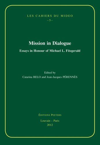 Mission in Dialogue: Essays in Honour of Michael L. Fitzgerald (Hardback)