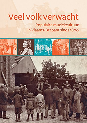 Veel volk verwacht: Bruyneel E., Herreman R., Stynen A., Vos S.,