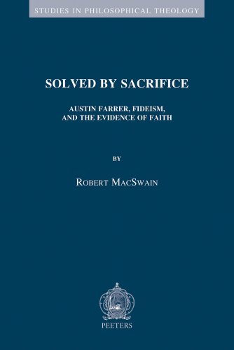 Solved by Sacrifice: MacSwain R.,