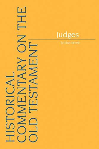 9789042940352: Judges