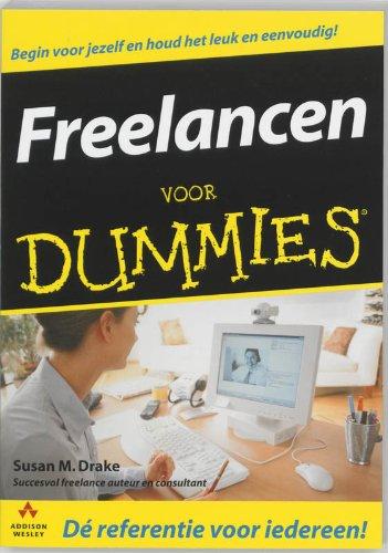 Freelancen voor Dummies: n/a