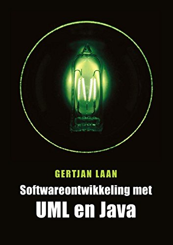 9789043012423: Softwareontwikkeling met UML en Java (Dutch Edition)