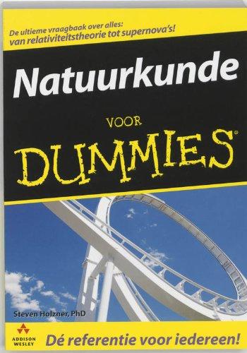 9789043012584: Natuurkunde Voor Dummies
