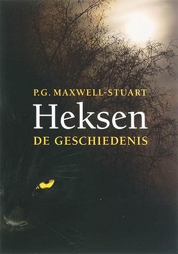 9789043014441: Heksen: De geschiedenis List of authors