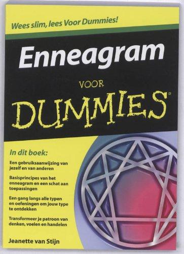 9789043017725: Enneagram voor Dummies