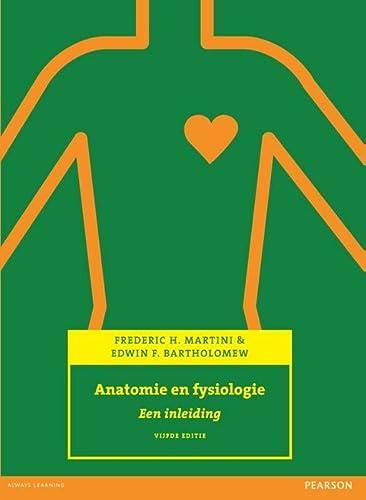 9789043024327: Anatomie en fysiologie: een inleiding