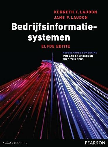 9789043095112: Bedrijfsinformatiesystemen, 11e editie met XTRA toegangscode
