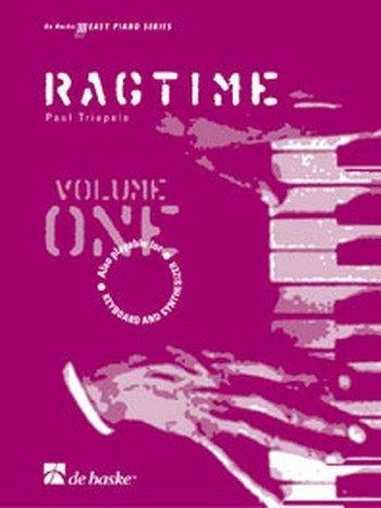 9789043101080: Ragtime Vol. 1