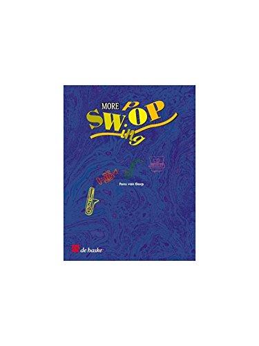 9789043102438: More swop trompette+CD