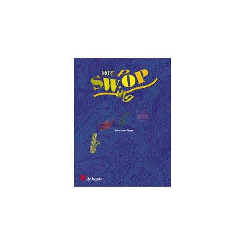 9789043102469: More swop trombone+CD