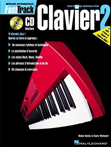 9789043103527: Fasttrack - Clavier 2