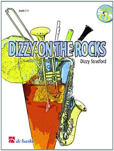 9789043104043: Dizzy on the Rocks