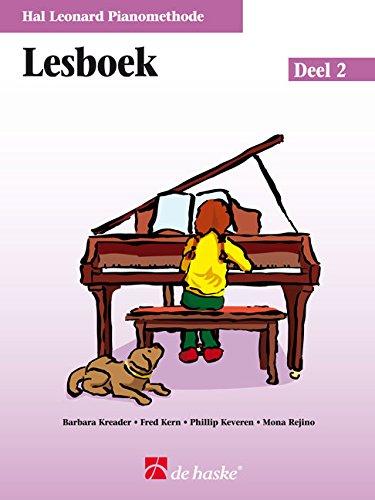 Lesboek deel 2: Div Komponisten