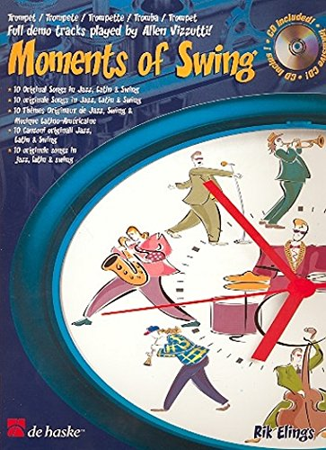 9789043105316: Moments of Swing