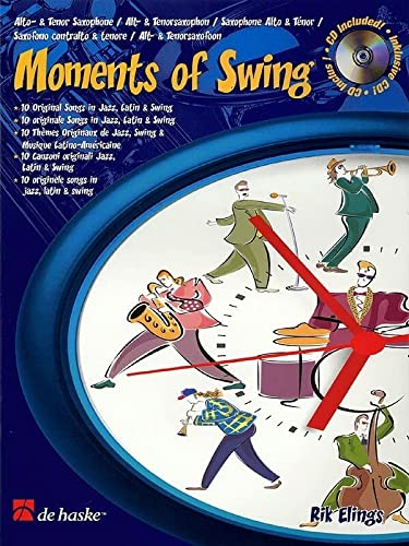 9789043105323: Moments of Swing