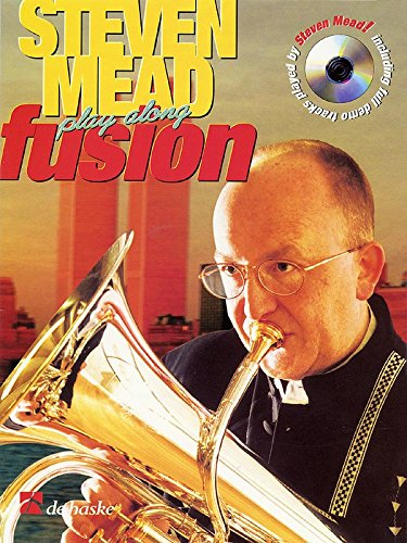 9789043105415: Steven Mead Play Along Fusion