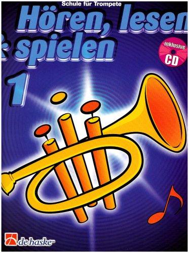 9789043105866: Hoeren Lesen and Spielen 1 - Schule