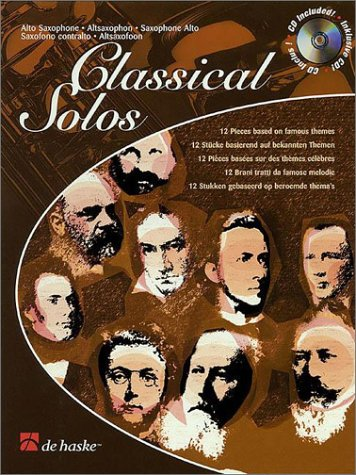 9789043107020: Classical Solos