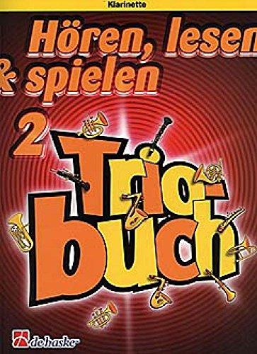 9789043108867: Hoeren Lesen and Spielen 2 - Triobuch
