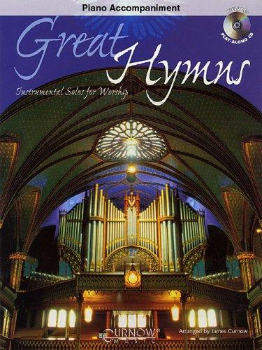 9789043109833: Great Hymns: Piano Accompaniment (No CD)