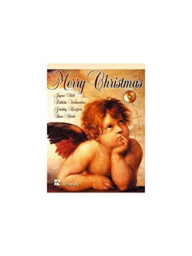 9789043110068: Merry Christmas (Violin) Violon +CD
