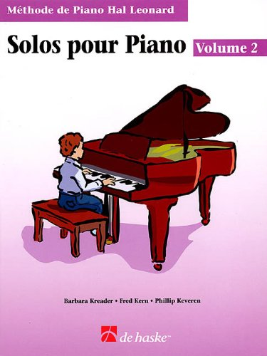 9789043110921: FRENCH PIANO SOLOS BOOK 2-HLSPL