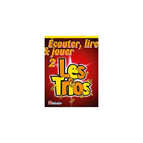 9789043111232: Les Trios 2