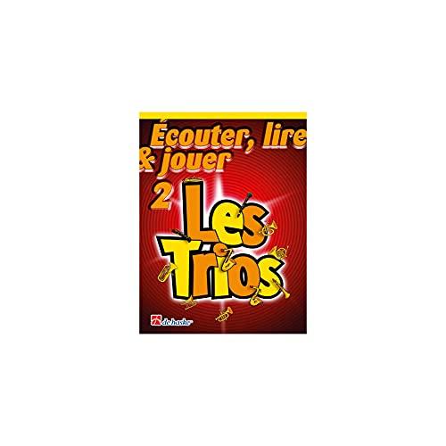 9789043111294: Les Trios 2