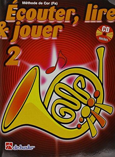 9789043111423: Ecouter, Lire & Jouer 2 Cor (Fa)
