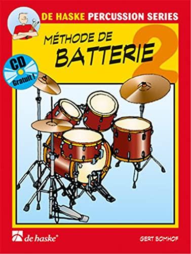 9789043112260: Methode de Batterie 2