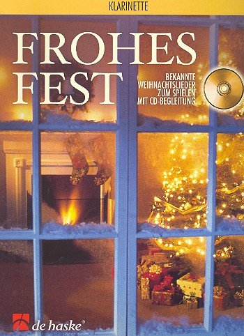 9789043112994: Frohes Fest
