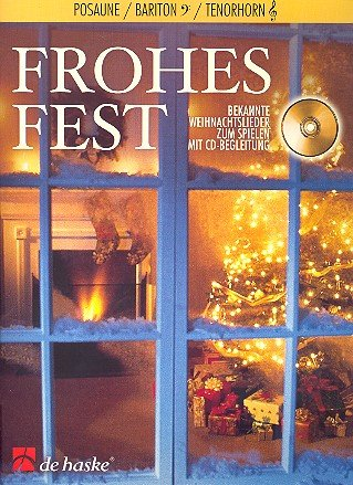 9789043113021: Frohes Fest